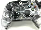 MICROSOFT Microsoft XBOX Game CONTROLLER AFTERGLOW